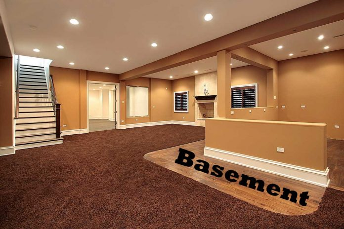 Can You Build a Barndominium With a Basement
